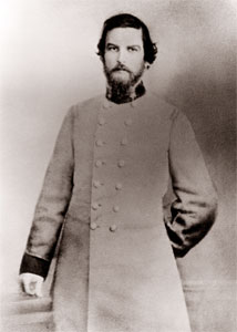 Alumni Who Served In The Confederacy Civil Practice To